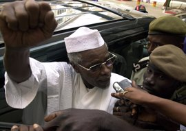 Ratificada la condena a cadena perpetua contra el ex dictador chadiano Hissene Habré