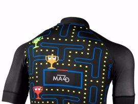 El Mazo lanza su nueva línea de ropa ciclista de verano