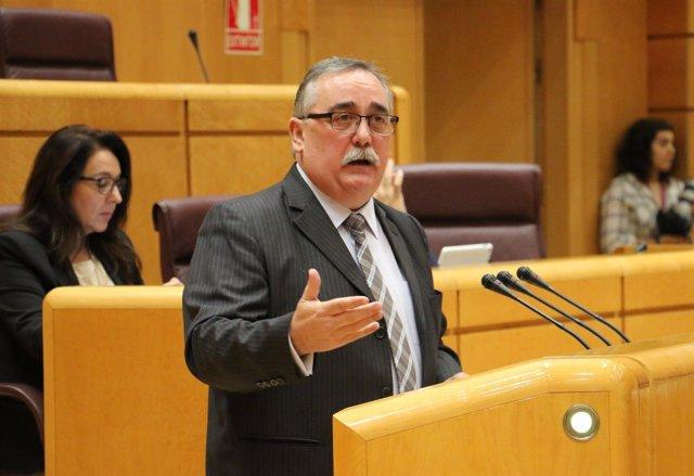 José María Cazalis (PNV)
