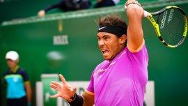 """Nadal: """"Estoy jugando bien y dispuesto a prolongar mi mejor tenis"""""""