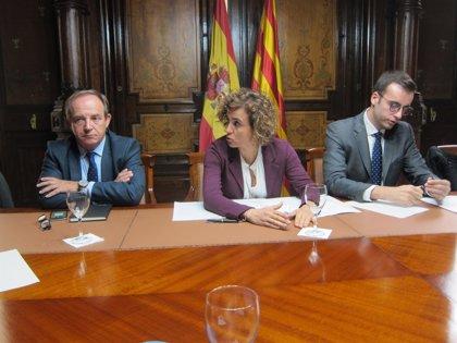 """Rajoy presenta a la UE la candidatura para que Barcelona acoja la EMA como """"proyecto de país"""""""
