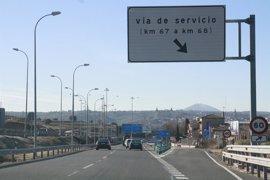 Más 1.125.000 desplazamientos en Andalucía durante el puente de Mayo