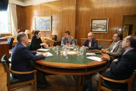 Junta lamenta que Ministerio de Agricultura no impulse un Decreto de Sequía del Guadiana