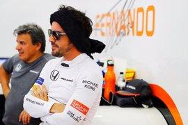 """Alonso: """"Mi impresión de lo grande que es la Indy 500 ha aumentado después de estos días"""""""