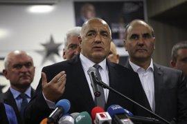 El GERB firma una coalición que permite a Borisov repetir como primer ministro búlgaro