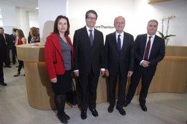 Grant Thornton inaugura una nueva sede en Málaga