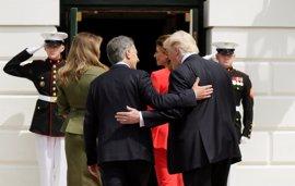 Trump mantiene la promesa de Obama y entrega a Macri archivos de EEUU sobre la dictadura argentina