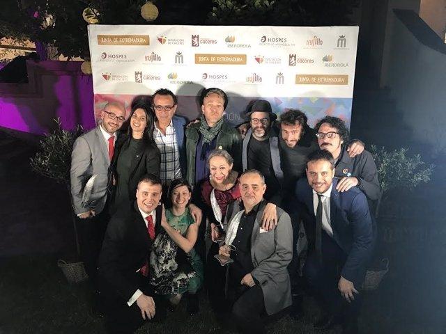X Premios Avuelapluma