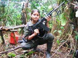 El CICR de Colombia confirma la entrega de otros 13 menores de edad desmovilizados de las FARC