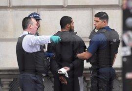 La Policía británica afirma que ha desbaratado un plan con las operaciones antiterroristas en Londres