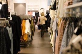 Las ventas del comercio minorista crecen un 0,7% en marzo