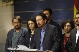 """Jueces para la Democracia rechaza reunirse con Podemos para tratar la moción de censura, por """"neutralidad"""""""