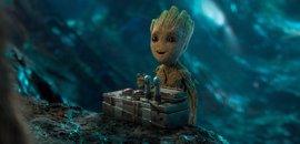 Vin Diesel (Guardianes de La Galaxia Vol. 2) avisa: Todavía no habéis visto al Groot definitivo