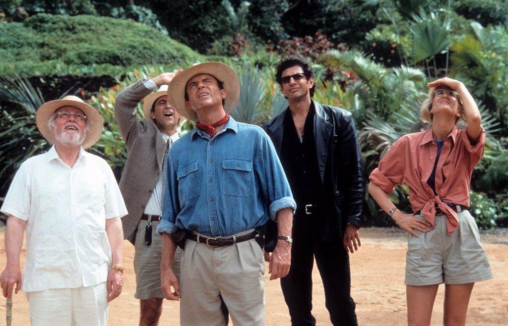 Un nuevo personaje conectará directamente Jurassic World 2 con Parque  Jurásico