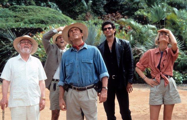 Un Nuevo Personaje Conectará Directamente Jurassic World 2