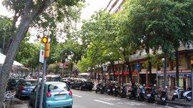 Cárcel para un ladrón por seis robos en un mismo bloque de pisos de Barcelona