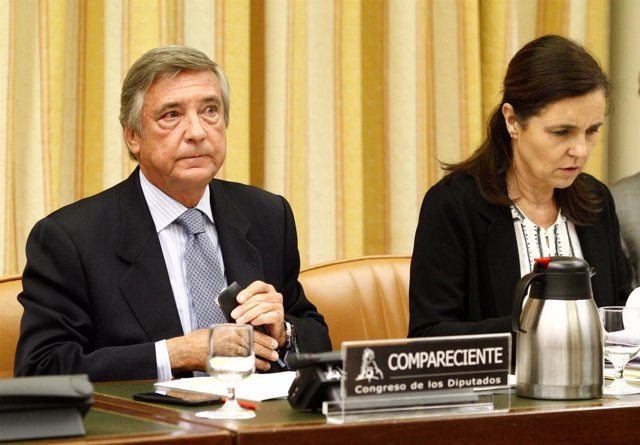 Cristóbal González-Aller, subsecretario de Asuntos Exteriores