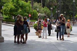 La ocupación en apartamentos turísticos crece un 4,53% en Baleares en marzo