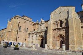 PGC- La conservación de iglesias, catedrales y monasterio se lleva la mitad de los 20,5 millones de inversión de Cultura