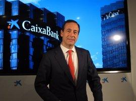 Gortázar (CaixaBank) augura una recuperación gradual de los tipos de interés en Europa