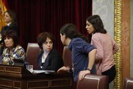 Podemos consultará a sus bases sobre la moción de censura a Rajoy