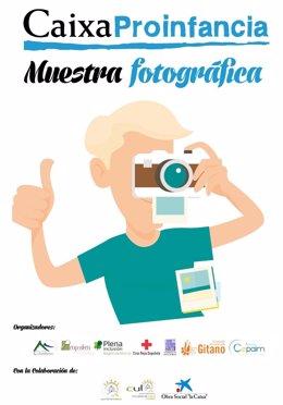 """El Centro Cultural Acoge Una Exposición Fotográfica Itinerante Titulada """"Un Día"""