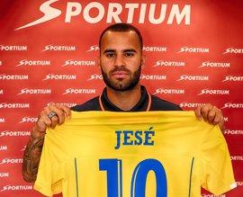 """Jesé: """"Hay muchos jugadores mejores que Griezmann en el Real Madrid"""""""