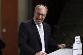 """Durán, sobre la moción de censura de Podemos: """"Por primera vez se presenta contra el principal partido de la oposición"""""""