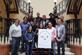 Andalucía celebrará este verano 19 campos de trabajo para hasta 480 jóvenes