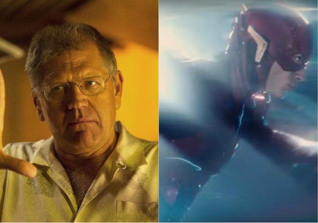Robert Zemeckis/ The Flash