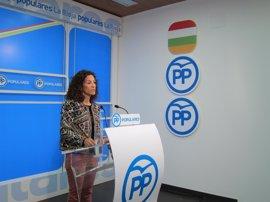 El PP destaca que la tasa de riesgo de pobreza se ha reducido en 5 puntos en nuestra región