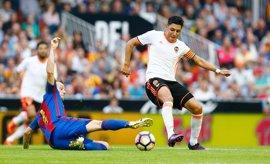 El Valencia pierde a Enzo y recupera a Gayà para ir al Bernabéu