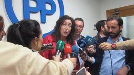 """López asegura sobre el acuerdo del PP de Sevilla que """"el objetivo es claro: la unidad por encima de cualquier cosa"""""""