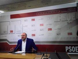 """PSOE dice que PP buscó """"debajo de las piedras indicios y pruebas"""" del 'Caso Cuadrifolio'"""