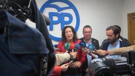 """PP-A cree que el cierre de la pieza 'política' de los ERE """"les da la razón"""" y critica que se perjudicara a desempleados"""