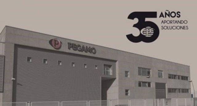 Grupo Pegamo