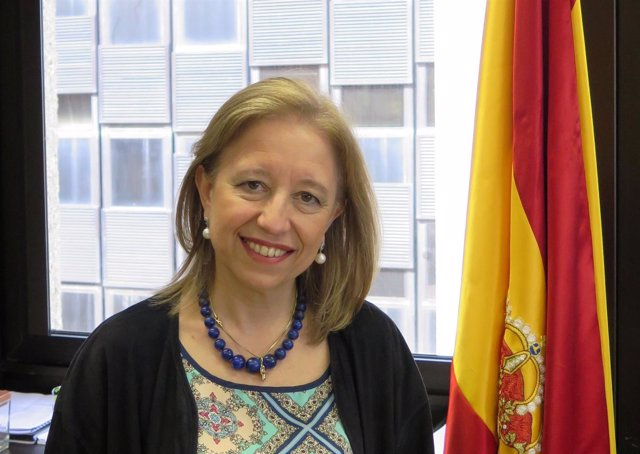 María Luisa Poncela, secretaria de Estado de Comercio
