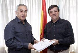 Alejandro Blanco será reelegido como presidente del COE hasta 2021