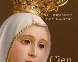 El libro 'Cien años de luz' presenta la historia de las apariciones de Fátima a pocos días de la visita del Papa
