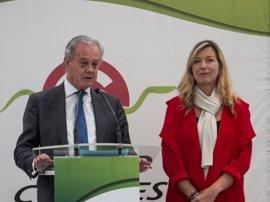 Cofares inaugura su nuevo almacén en Mallorca