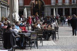 Los madrileños gastaron una media de 293 euros en Semana Santa, un 12% más que la media nacional