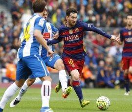 Espanyol y Barça homenajearán el 25º aniversario de Barcelona'92 en el derbi