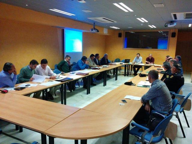 Reunión del Comité de Caza del Consejo Andaluz de la Biodiversidad