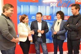 El PSOE lleva una enmienda para que los PGE incluyan una conexión ferroviaria entre municipios del Guadalhorce