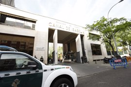 """El comité de empresa del Canal expresa su """"asco"""" y pide a Garrido """"explicaciones"""" y medidas a adoptar"""