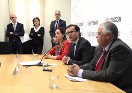 Diputación de Badajoz invertirá más de 12,8 millones en municipios menores de 20.000 habitantes