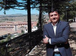 El secretario del PP de Ávila aspira a presidir la formación provincial