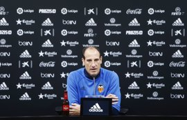 "Voro: ""¿Madrid A o Madrid B? Prefiero el Madrid C, el filial"""