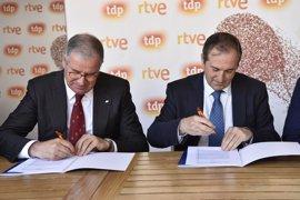 RTVE renueva los derechos del Conde de Godó hasta 2018