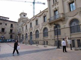 Correos adjudica en 2,01 millones al Grupo Tarso Properties S.L.U. el edificio de la Plaza de San Agustín de Logroño